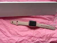 Apple Watch series 1 Rose Gold 38mm