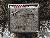 Fender Champ 12 Watt Valve Amp.