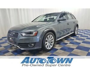2014 Audi A4 allroad 2.0 Komfort AWD/ACCIDENT FREE/LEATHER/SUNRO