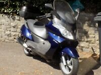 Aprilia, ATLANTIC, 2006, 459 (cc)