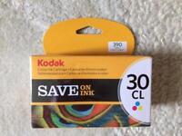 Kodak 30 cl colour ink cartridge