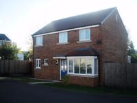 3 Bed Det Home Ideal For The Professional With Family, En-Suite To Master Bedroom, Remote C. Garage.