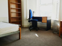 Single room available, in friendly shared house, near Exeter St Davids, all bills included