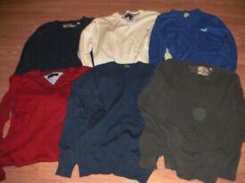 Men's Clothes (Large)