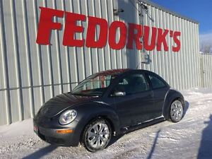 2008 Volkswagen New Beetle Coupe Trendline Package ***FREE C.A.A