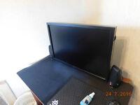 Dell Ultrasharp 24in monitor (U24 10F)