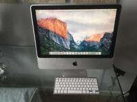 Apple iMac Computer