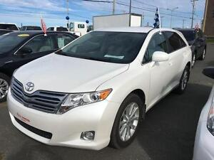 2010 Toyota Venza AC VITRES CRUISE MAGS
