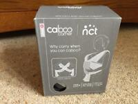Caboo NCT carrier