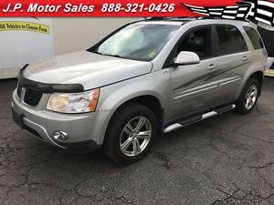 2008 Pontiac Torrent Automatic, Leather, Sunroof, AWD