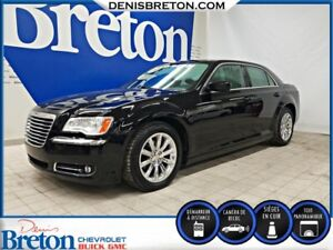 2013 Chrysler 300 TOURING - TOIT PANORAMIQUE - CUIR!