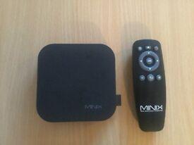 Minix NEO X5 mini Android TV Box