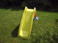 Junior Toddler Slide - Good condition