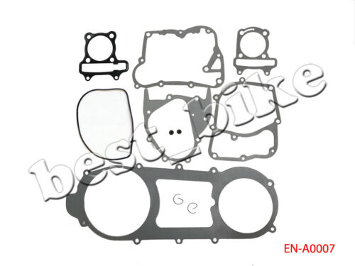 Engine Rebuild Kit Cylinder Engine Head Scooter Gy6 125 150 Cc