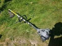 Titan strimmer need fuel pipe £25 as it is