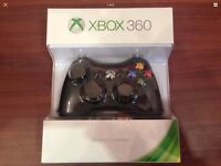 Brand new in box Xbox 360 wireless controller