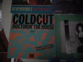 Good Vinyl Collection