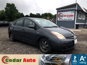 2008 Toyota Prius Managers Special