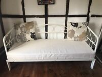 Day Bed / Sofa Bed (double)