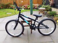 Childs bike like new £45 ono