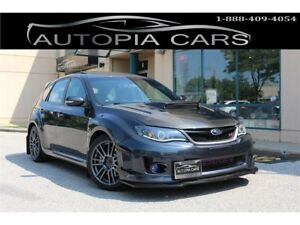 2010 Subaru Impreza WRX STi TECH PKG/LOTS OF UPGRADE/NAVIGATION/
