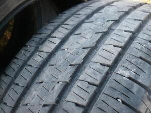 Two  275-60-20 tires $150.00