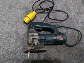 Bosch GST 60PBE 115Volt Pendulum Jig Saw