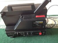 TAGNON sound 707 Projector