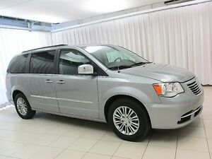 2016 Chrysler Town & Country ENJOY THIS SPECIAL OFFER!!! MINIVAN