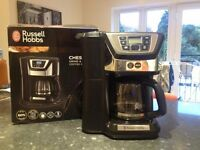 RH COFFEE MACHINE