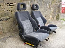 Cavalier SRi Mk3 Interior