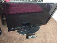 Samsung 32 inch TV