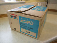 Hanimex Rondette 35mm Colour Slide Projector Model 1200S