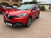 Renault Kadjar Signature