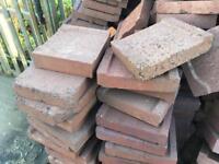 FREE storage heater bricks