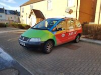Newcastle Hackney Wheelchair Taxi and plate for sale £6000 for sale