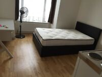STUDIO FLAT AT GROUND FLOOR WITH SEPARATE ENTRANCE IN WEMBLY TRIANGLE