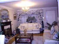 Single Room in Luxurious, Comfortable and Warm Shared House. All Bills included.
