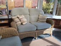 Conservatory Furniture - NO LONGER AVAILABLE