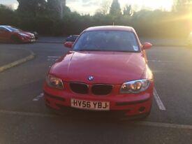 BMW i116 for sale