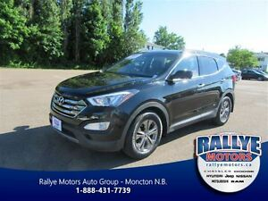 2014 Hyundai Santa Fe Sport Back-up! Alloy! Bluetooth! Heated! T