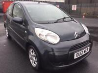 2012 Citroen c1, 1.0 petrol, long mot, low mileage clean in&out run Smooth