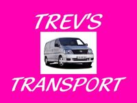 Man and van--Low cost small removals--local and most national destinations!