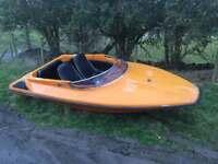 12ft shakespear boat