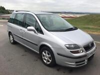 8 seater turbo diesel private plate long mot fsh X2keys lovely car 2004 model