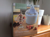 Lakeland Digital Ice Cream Maker