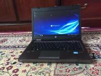 Hp 6470b core i5 6GB Ram Windows 10 Laptop