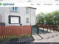 2 Bedroom ground floor flat available to rent