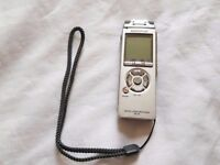 Olympus DS-40 audio recorder