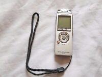 Olympus DS-40 audio recorder